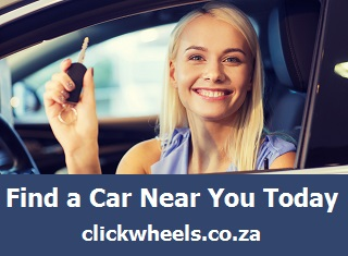 find a car near you today on click wheels south africa